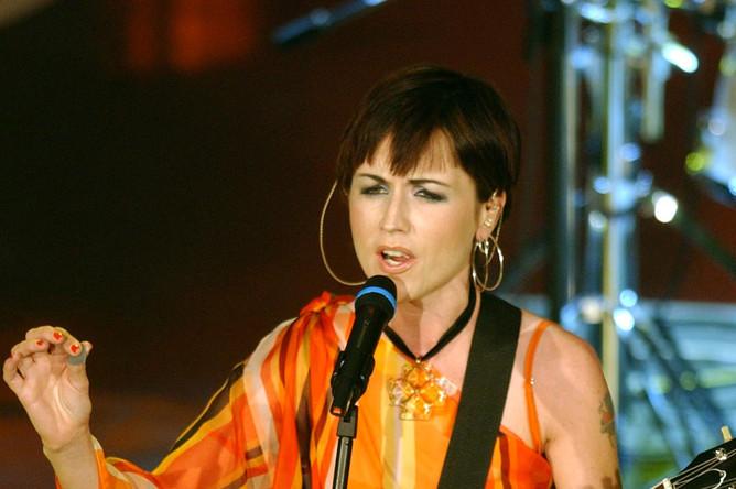 Выступление в Италии, 2002 год