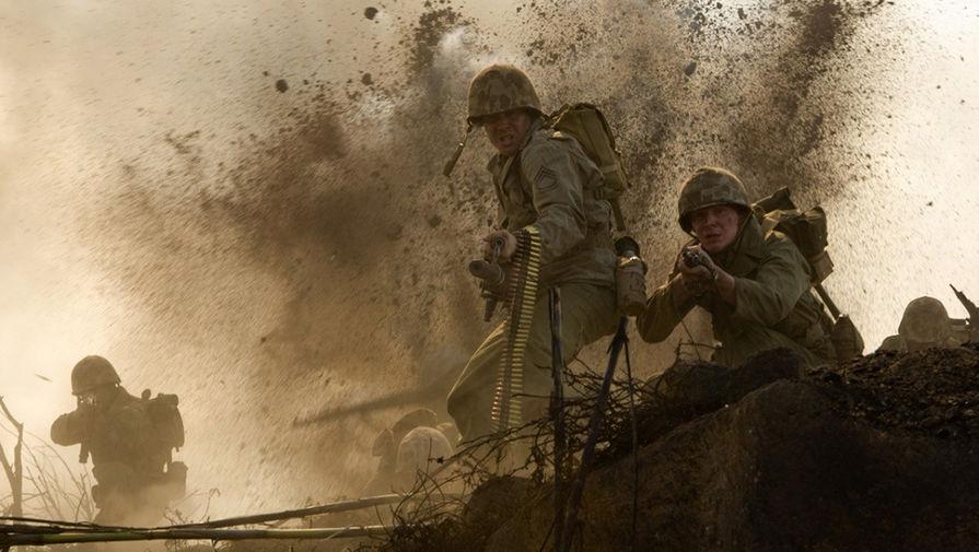 Слабые люди на грязной войне