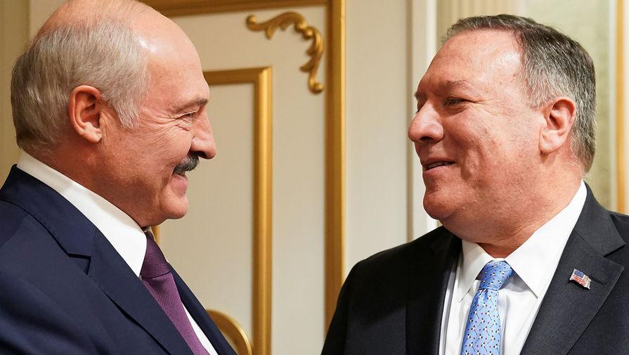 Пушков дал оценку обещанию Помпео обеспечить Белоруссию нефтью