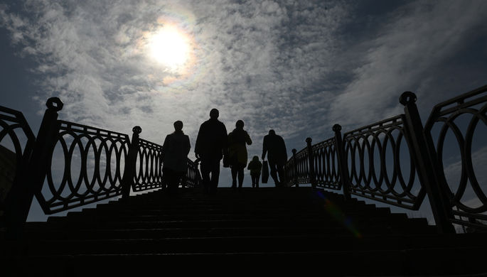 Два процента оптимизма: когда оживет российская экономика