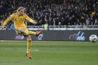 Украинцы на новом стадионе во Львове сыграют против австрийцев