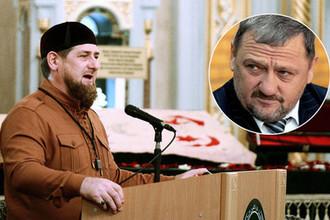 «Должен спросить у народа»: Кадыров о вхождении Чечни в РФ