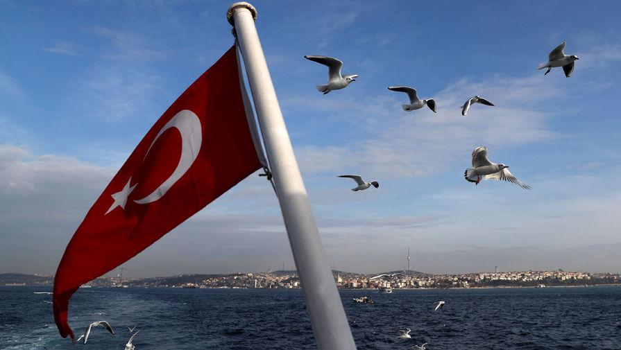Турки оценили карту расширения влияния Анкары на Крым