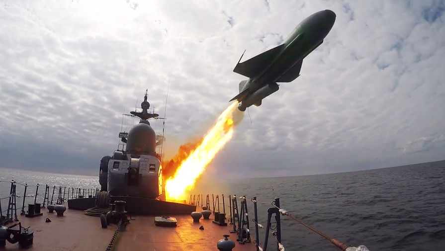 Последние месяцы: Москва напомнила Вашингтону об СНВ-3