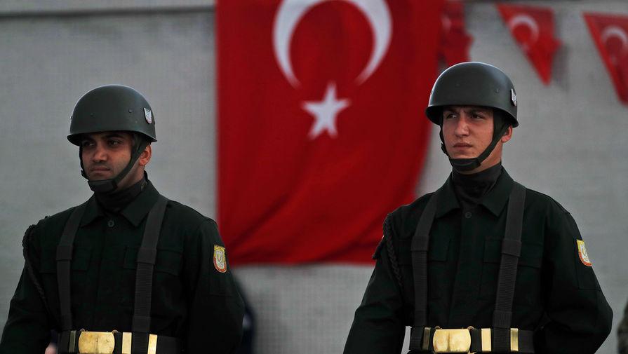 «Главное — безопасность»: Турция может создать военную базу в Азербайджане