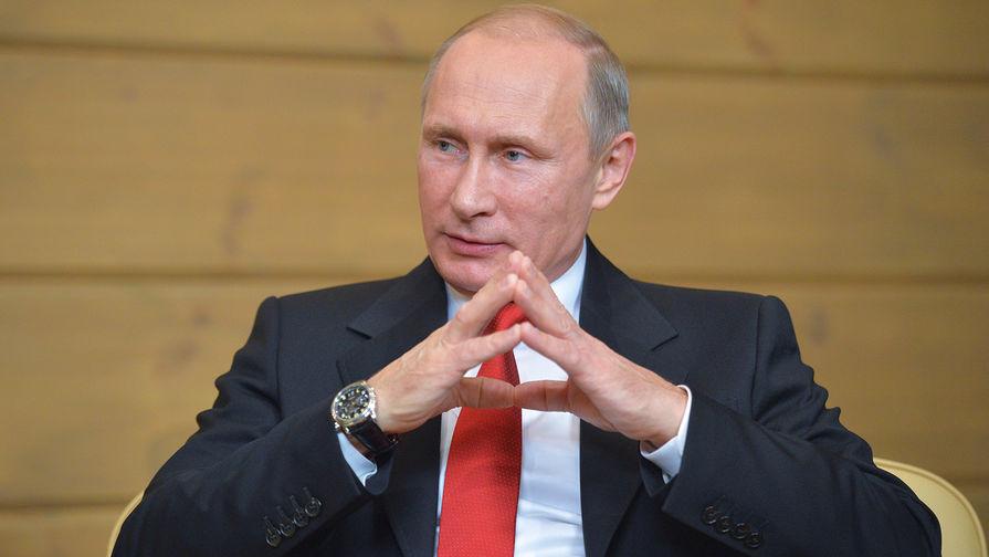Путин высказался о возможном расширении научного сотрудничества России