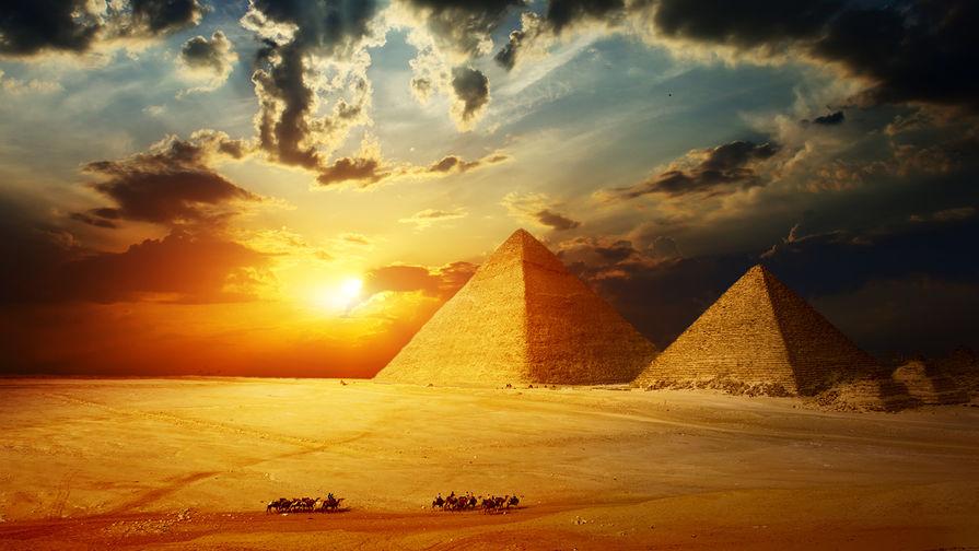 «Путь в загробный мир» нашли в древнейшей пирамиде Египта