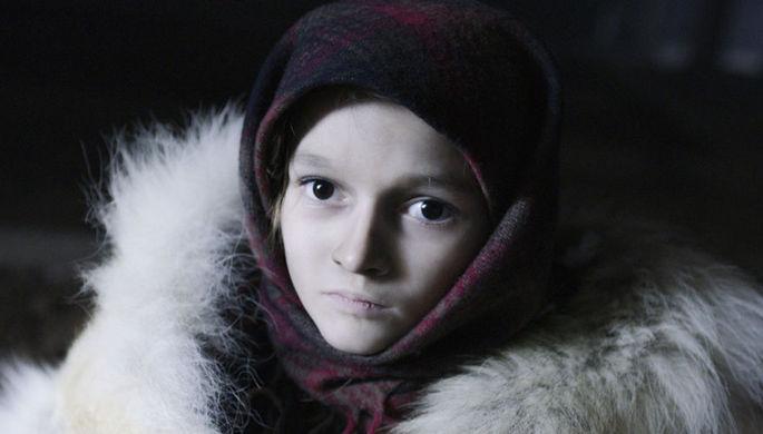 Кадр из фильма «Война Анны» (2018)