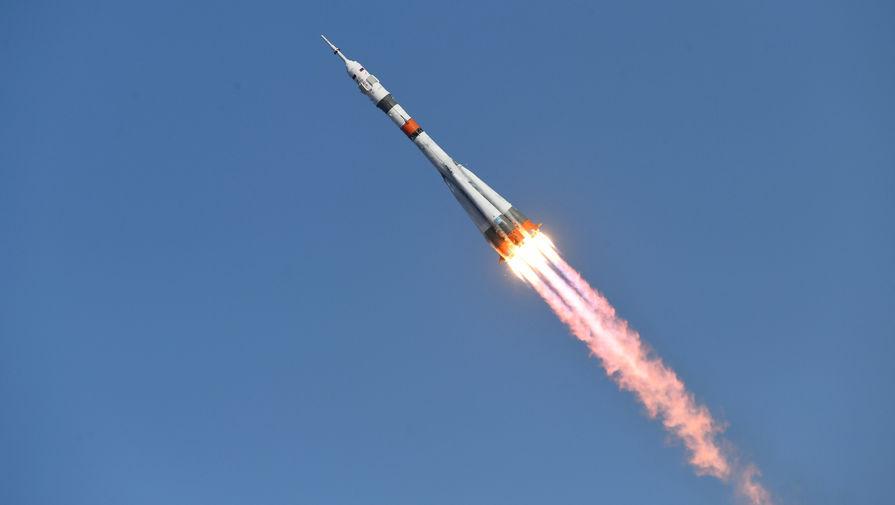 Россия установила новый рекорд космических запусков без аварий