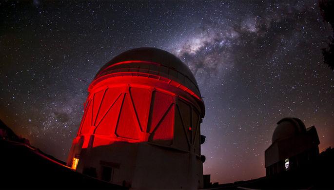 Сотни малых планет: что нашли на окраине Солнечной системы
