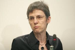 Сильвия Шенк