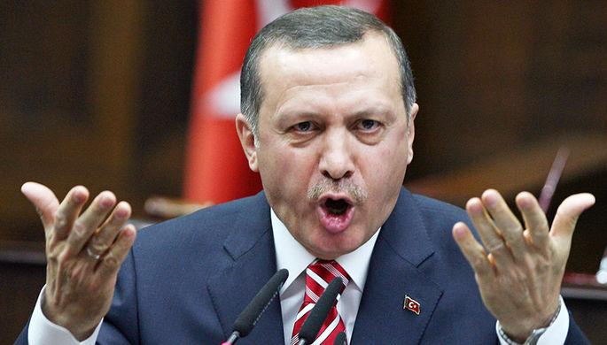 «У Турции нет союзников среди соседей»