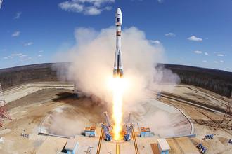 «Подобный принцип еще никогда не применялся в ракетном двигателестроении»