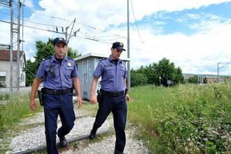 Полиция проводит расследование по факту гибели Горана Ленаца