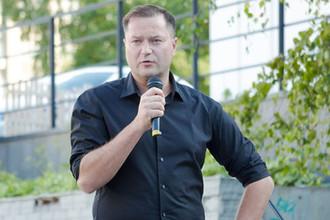 Умер политик Никита Исаев