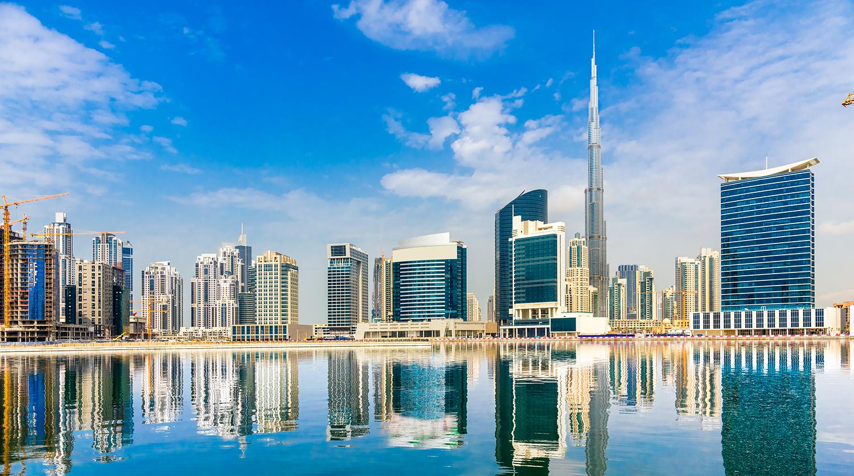 Дубай ру объявления продать недвижимость за рубежом