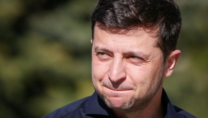 Страшный сон Порошенко: Зеленский живет на гроши