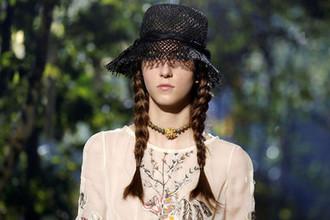 В ожидании Брижит Макрон: в Париже началась Неделя моды