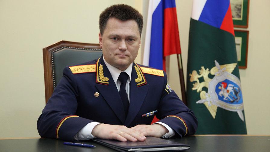 В Кремле назвали смену генпрокурора решением президента