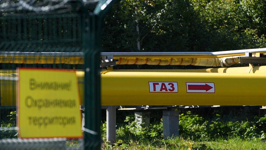 Госдума приняла законопроект ЕР о бесплатном газопроводе до границ участка