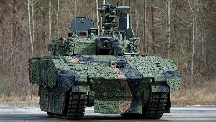 Солдаты глохнут: Британия потратила миллиарды на бракованные бронемашины