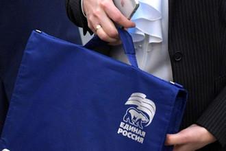 «Могли бы и промолчать»: ЕР накажет критиков реформы