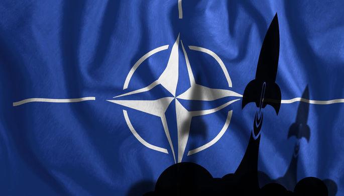 НАТО считает бомбардировки Югославии «необходимыми»