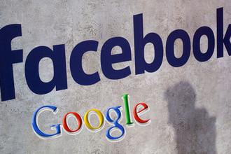 Вину не признают: Facebook и Google ответили Роскомнадзору