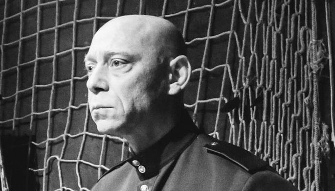 Никита Логинов (1964 — 2020)