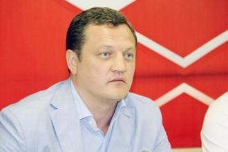Игорь Хохлачев уйдет из хоккейного «Спартака»