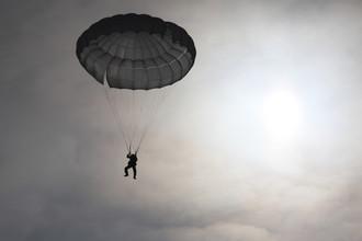 В Коми погибли два парашютиста