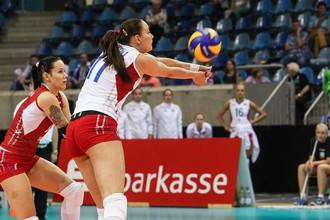 Азербайджан остался в прошлом, впереди — четвертьфинал Европы