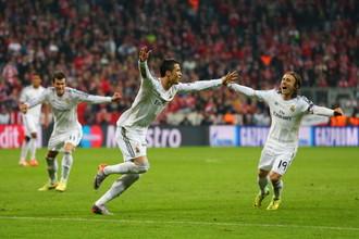 Мадридский «Реал» во главе с португальцем Криштиану Роналду — самые богатые клуб и футболист мира соответственно