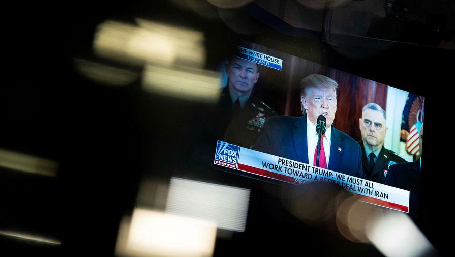 «Пока действуют санкции»: Иран не будет сотрудничать с США