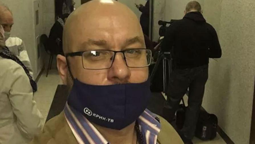 В Екатеринбурге пропал журналист