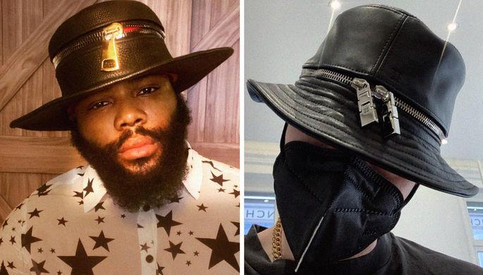 Украли шляпу: как модные дома обкрадывают молодых дизайнеров