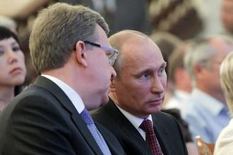Рост или рецессия? Что ожидает Россию