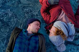 Кадр из фильма «Лед» (2018)