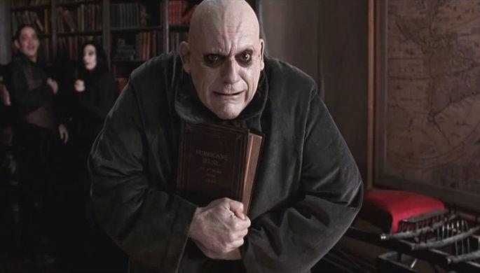 Кадр из сериала «Псих» (2020)
