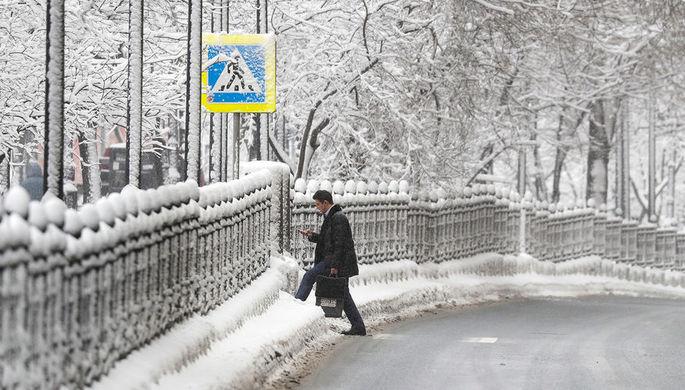 Новые аномалии: Гидрометцентр дал прогноз на зиму