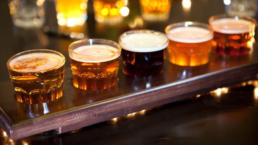 Российские производители прокомментировали возможный запрет импорта чешского пива