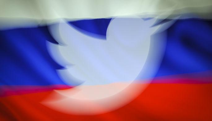 Это пропаганда: Twitter блокирует тысячи аккаунтов из РФ и КНР