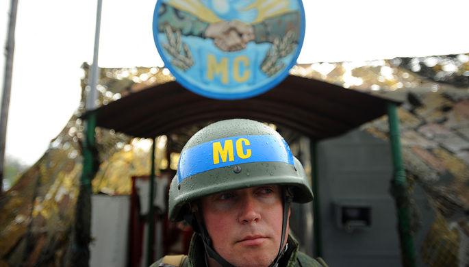 «Мы на это не пойдем»: почему Москва не выведет войска из Приднестровья