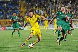 «Ростову» в этом сезоне будет сложно