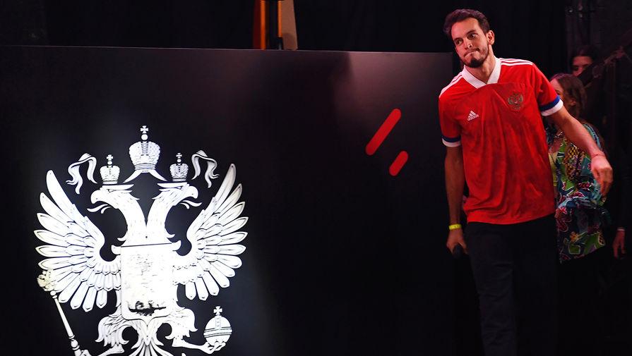 В adidas прокомментировали ситуацию с новой формой сборной России