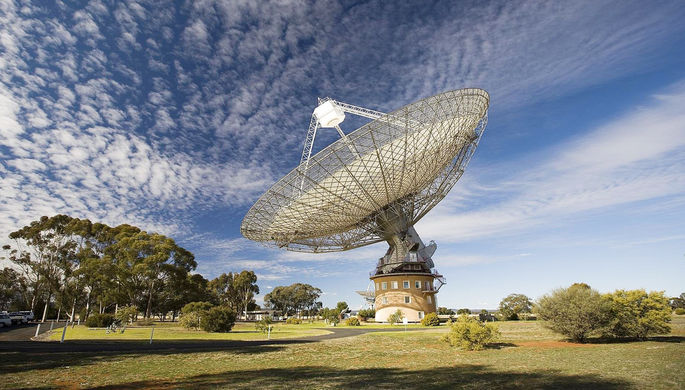 «Журналистские бла-бла»: чем оказался инопланетный сигнал