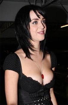 Кэти перри грудь фото