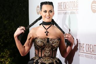 Певица Кэти Перри
