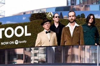 Плейлист недели: Tool, Pixies и Кендрик Ламар
