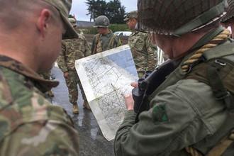 «Одна война»: стратеги США определили главного врага